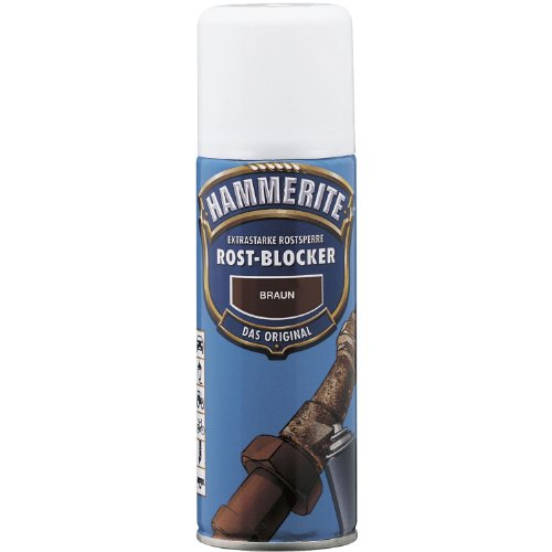 Hammerite HRB2 roestblok, 200 ml