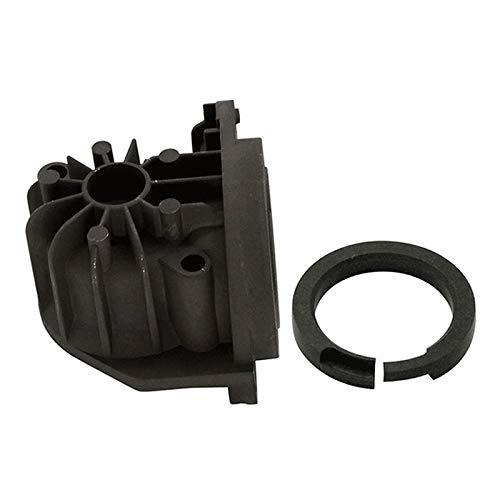 RETYLY Neuer Zylinderkopf Kolbenring Luftfederung Luftkompressor Pumpe für W220 W211 6 C5 8 D3 2203200104 4E0616007D