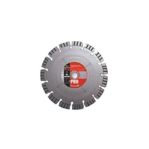 Diamant-Trennscheibe FX D230 x 22.2 Qualität S4 Durchmesser Industries