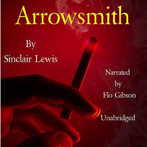 Arrowsmith cover art