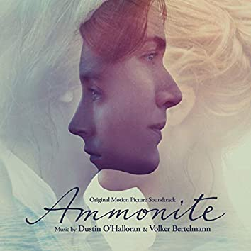 Ammonite (Original Motion Picture Soundtrack)