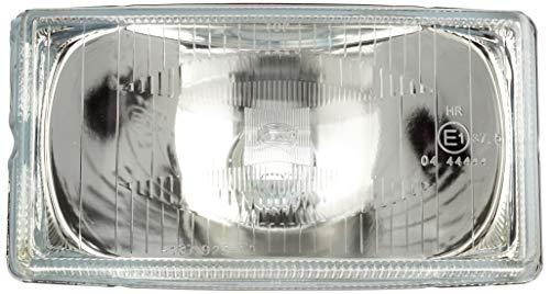 HELLA 1FE 138 520-011 Scheinwerfereinsatz - Jumbo - Halogen - H3 - 12V/24V - Ref. 37,5 - Anbau - Einbauort: links/rechts