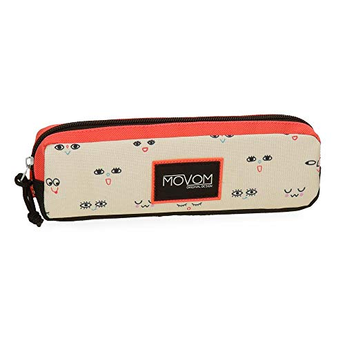 Movom Wink Trousse Multicolore 22x7x3 cms Polyester