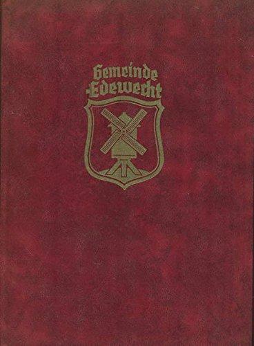 Chronik der Gemeinde Edewecht Spar- und Darlehnskasse
