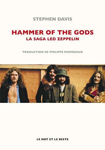 Hammer Of The Gods La Saga Led Zeppelin