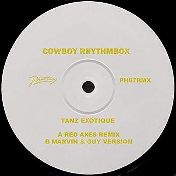Tanz Exotique (Remixes)
