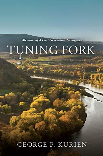 Tuning Fork (English Edition)