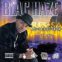 RES-SA-REC-SHUN by Blac Haze (1998-09-22)