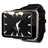 zby 4g smart watch android 9.0 orologio da polso orologio da polso wear os 4gb64gb monitor della frequenza cardiaca smartwatch,c