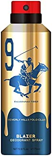Beverly Hills Polo Club Gold Deo, Blazer, 175ml