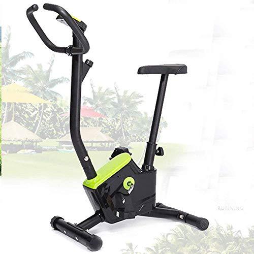 DFKDGL Bicicleta estática, Ejercicio en casa Ciclismo Fitne