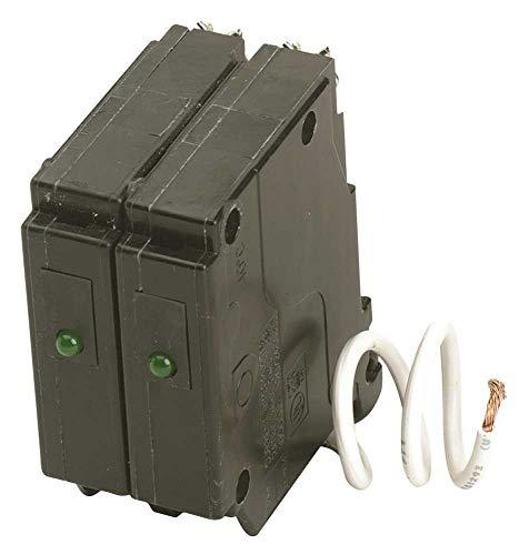 Eaton CHSA 1-Phase Type 2 SPD Plug-On Surge Protection Surge Protection Device 18 Kilo-Amp 120-240 Volt