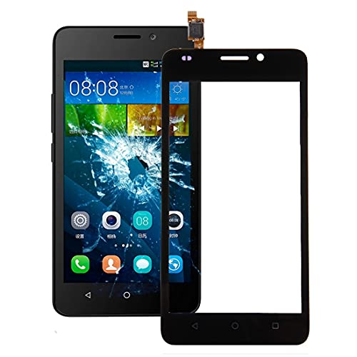 MDYHMC Ntna AYSMG for Huawei Y635 Panel táctil (Negro) (Color : White)