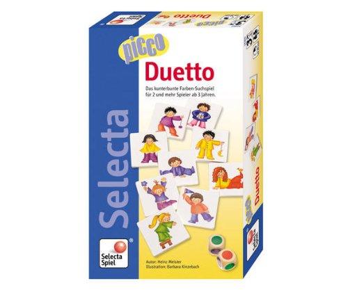 Selecta 3080 - Picco Duetto