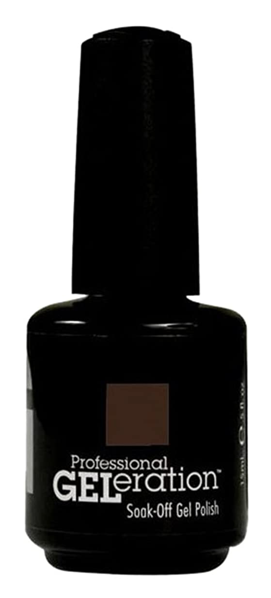 Jessica GELeration Gel Polish - Mad for Madison - 15ml / 0.5oz