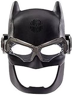 Justice Leaguebatman Voice Changing Tactical Helmet