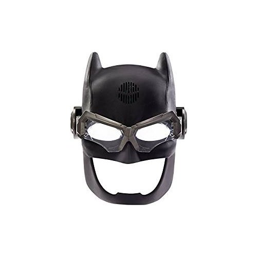 Justice League batman Voice Changing Tactical Helmet