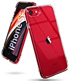 Ringke Fusion Kompatibel mit iPhone SE 2020 Hülle,