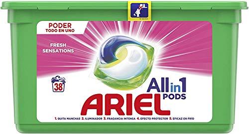 Ariel Pods 3in1 Regular 26+13 2110g
