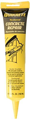 Quikrete #862013 5.5 Oz Concrete Repair