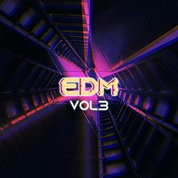 Edm, Vol. 3