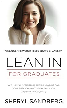 Paperback Lean In EXPORT EDITION Book
