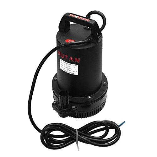 Hochleistungs Tauchpumpe 12V / 120W 900L Wasserpumpe