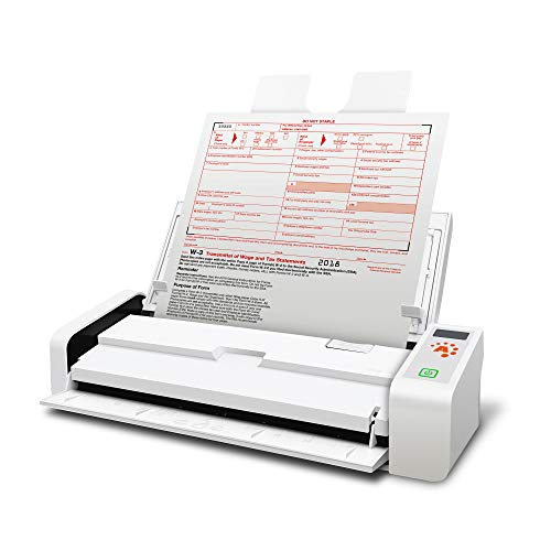 New Ambir nScan 700gt Hybrid Duplex Document Scanner