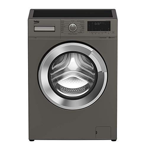 Beko WML71463PTEMG1 Waschmaschine/Pet Hair Removal/Bluetooth/Dampffunktion/Nachlegefunktion/Watersafe