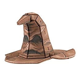 Sorting Hat wooden puzzle