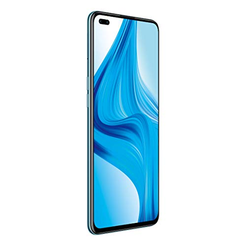OPPO F17 Pro (Magic Blue, 8GB RAM, 128GB Storage) with No Cost EMI/Additional Exchange Offers