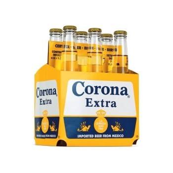 Corona Amazon
