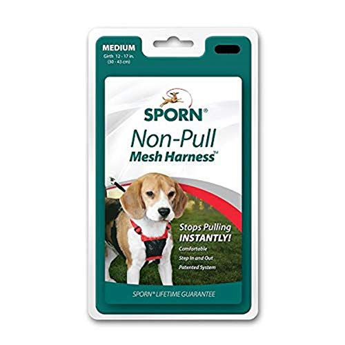 Dog Harness - No pull and No choke humane Design, Non Pulling Pet