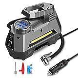 Compressore Portatile per Auto,joyroom 12V 150 PSI Gonfiatore Pneumatici Auto con Touch...