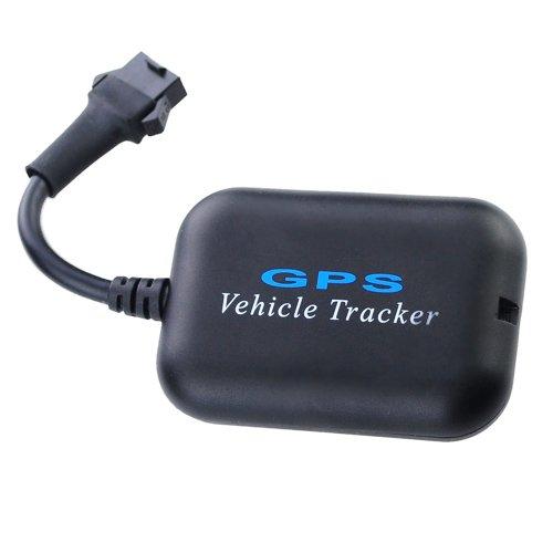 YATEK Localizador GPS gsm para Motos y vehiculos Ligeros.