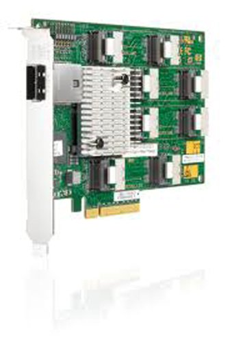 HP Smart Array PCIe SAS Expander Card
