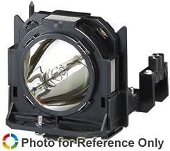 Panasonic ET-LAD60 PT-DW6300US (single) Projector Lamp