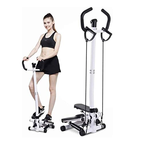 Why Choose ZDMSEJ Elliptical Trainer Elliptical Machine Trainer with LCD Monitor and Quiet for Home ...