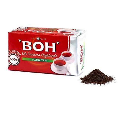 BOH Cameron Highlands Tee, 500 g