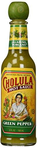 Cholula Green Pepper 150ml