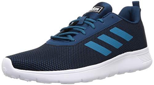 Adidas Men's Throb M Blue Night Aa33/ Active Teal Aceu Running Shoes-10...