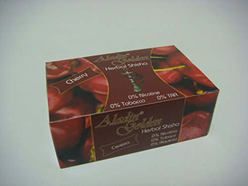 Herbal Shisha tabaco sin nicotina para Cachimba 100g varios sabores (melaza) …