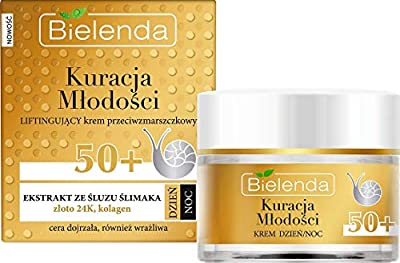Bielenda Youth Treatment Lifting Anti Wrinkle Face Cream 50+ by Bielenda