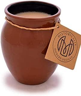 Historically Modern Designs Coffee & Chai Tea Mug (12 oz.) - Glossy Finish