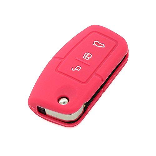 Funda de silicona para llave de coche de Fassport