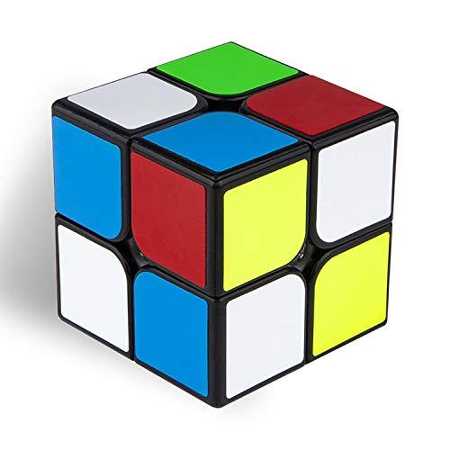 Fanmad 2x2 Zauberwürfel Speed Cube 2x2 Original