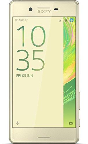 Sony Xperia X 4G 32GB Lime Gold EU