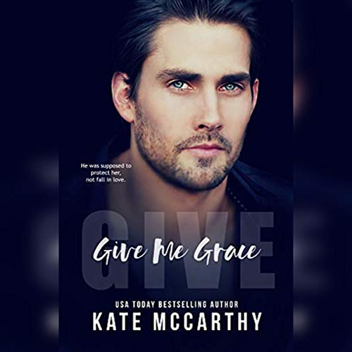 Give Me Grace cover art