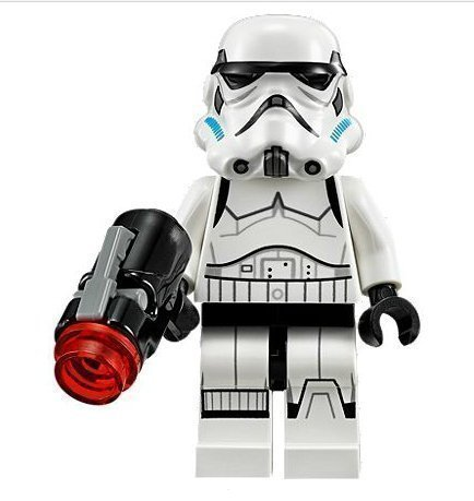 LEGO Star Wars Rebels Minifigur - Stormtrooper (2015)