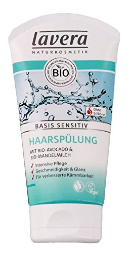 Lavera: Basis Sensitiv Haarspülung (150 ml)